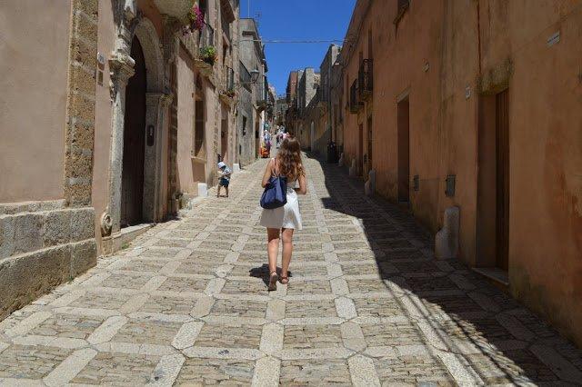 Alla scoperta della Sicilia: Erice