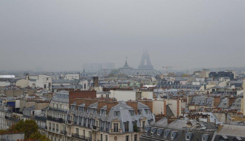 9 Cose che amo di Parigi