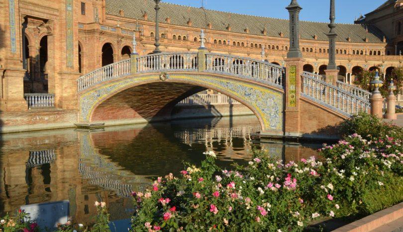 Inaspettata e incantevole Spagna