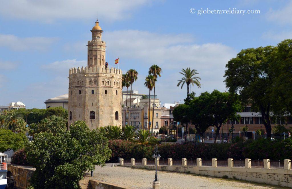 torre del'or