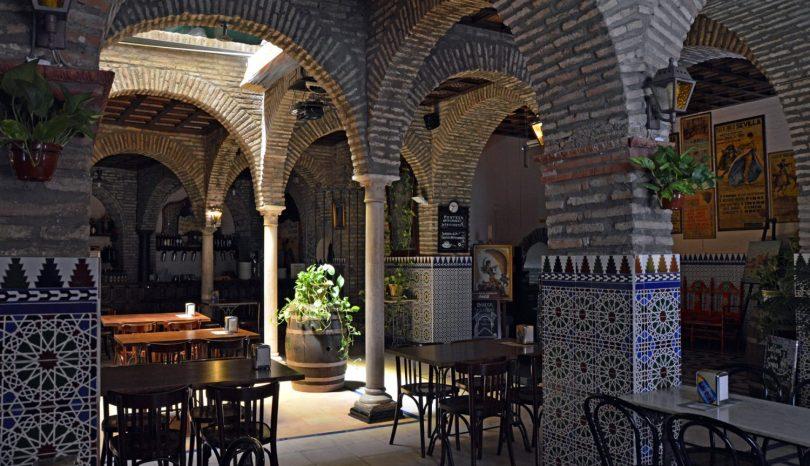 Cosa mangiare a Siviglia e dove?!