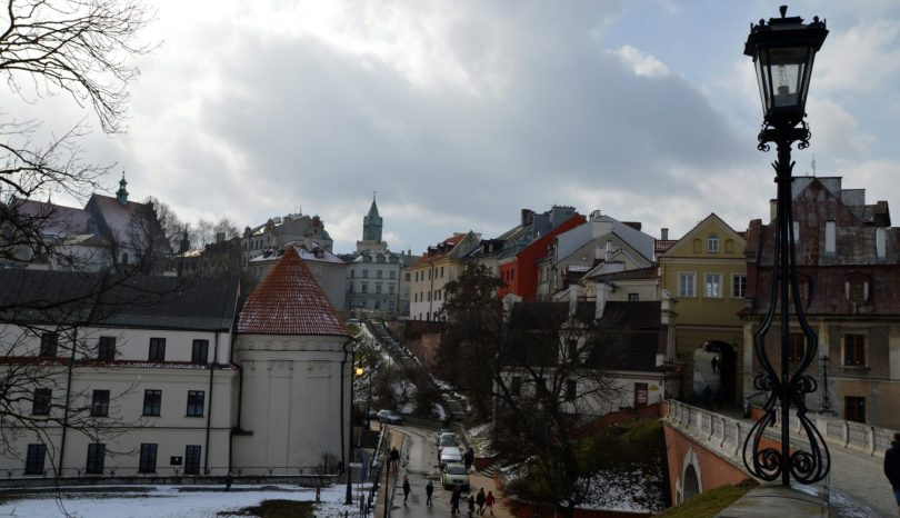 (Italiano) Girovagando per la Polonia: Lublino