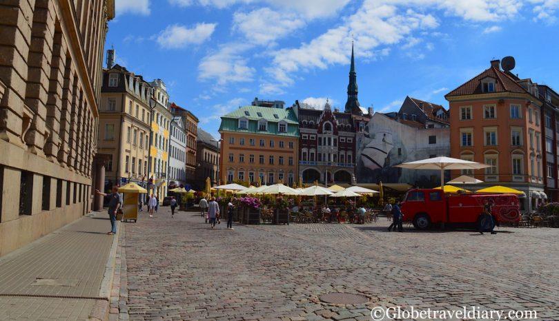 Riga: la gemma del Baltico di cui nessuno mi ha mai parlato