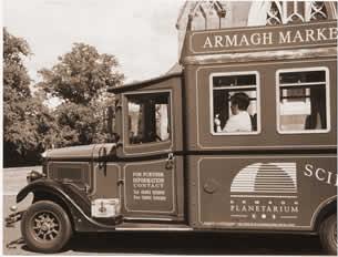 Armagh Bus