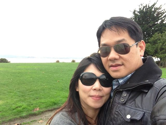 Our 10th year wedding anniversary