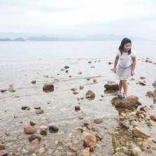 So peaceful and serene here it did not feel like Hong Kong!