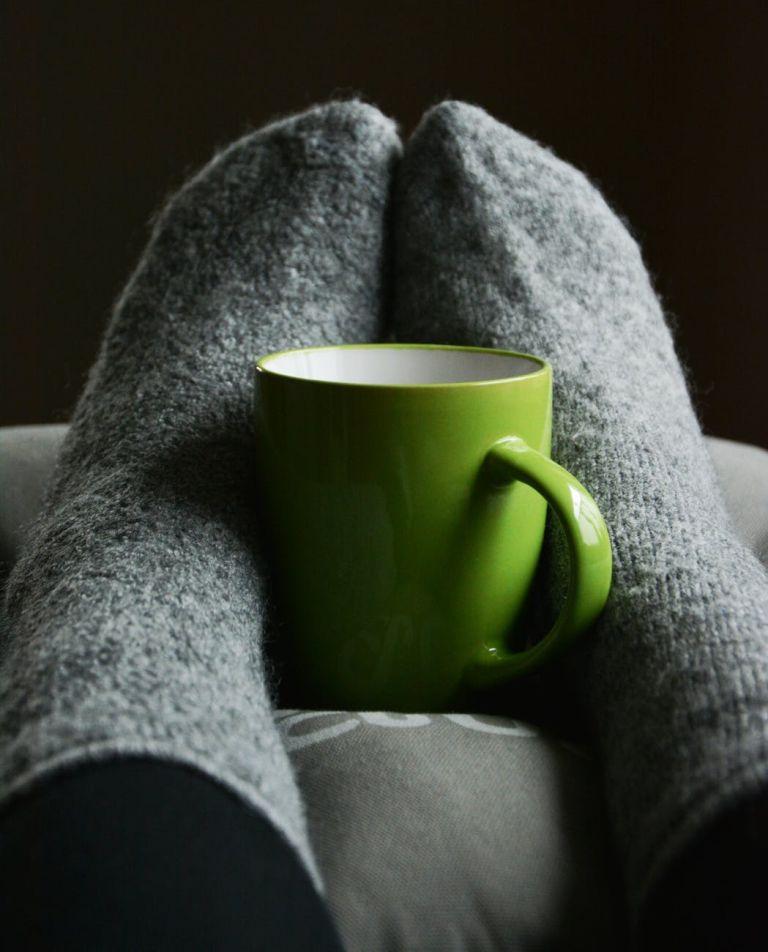 blur close up coffee coffee cup