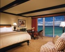 Jupiter Beach Resort and Spa Rooms