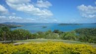 Every corner of the island is beautiful