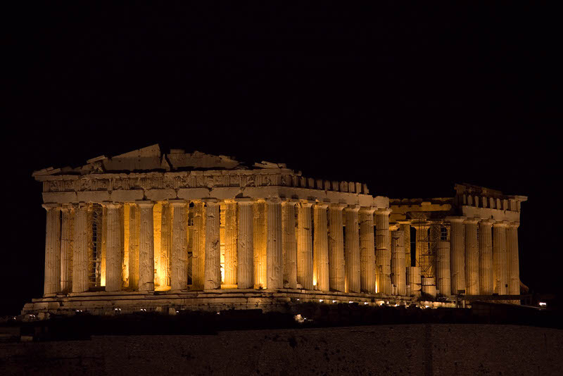 Hipster Fall Wallpaper Globetrotting 5 Cool Things To Do In Athens By Night
