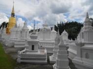 Chiamg Mai Temple