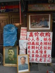 Tianjin Market, China