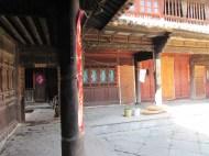 House Courtyard, Xizhou, China