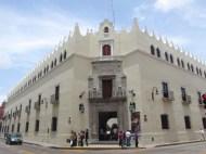 University in Merida, Mexico