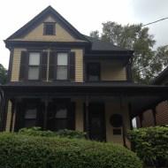 Martin Luther King's Home, Atlanta