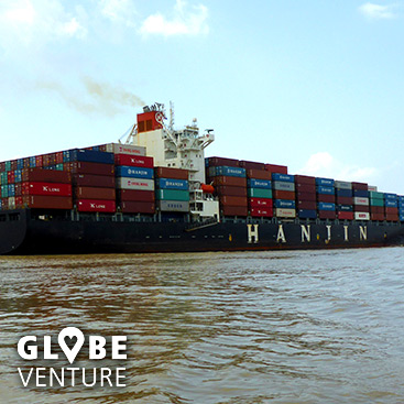 Globeventure - Panama Kanal
