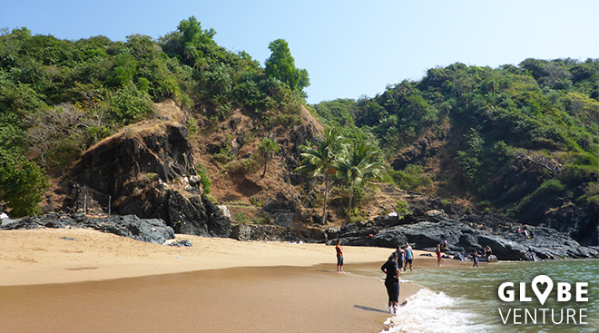 Gokarna - Ohm Beach