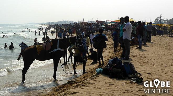 Strand Mamallapuram