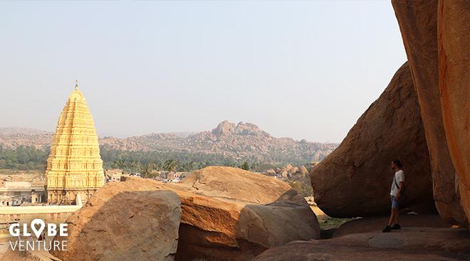 Sri Virupaksha Temple, Hampi