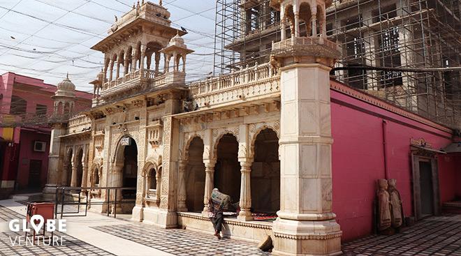 Karni-Mata-Tempel