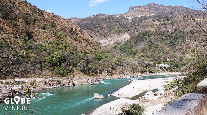 Ganges Rishikesh