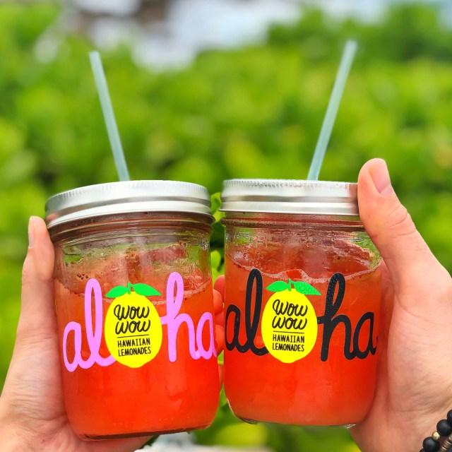 Aloha Lemondae