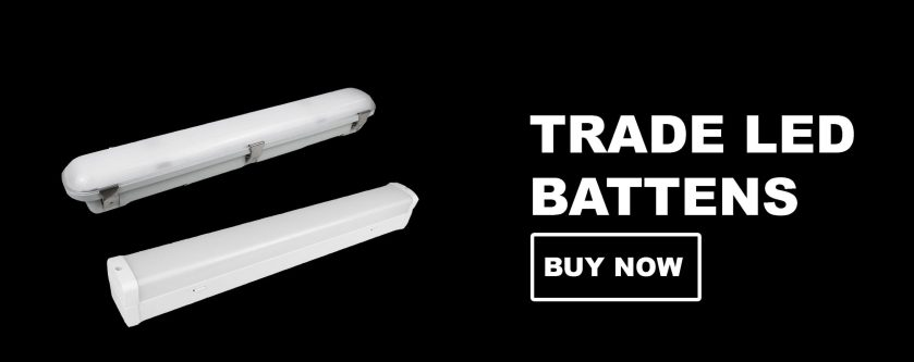 EMERGENCY LIGHT BATTEN