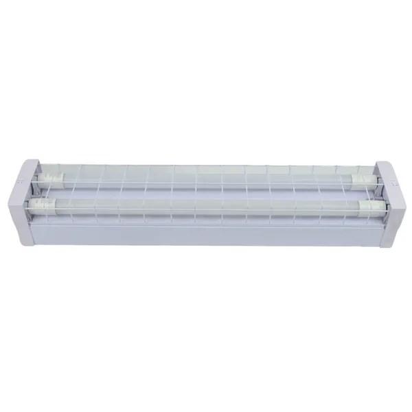 2ft LED T8 Batten Wiregaurd Emergency