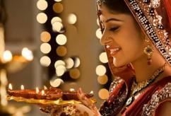 Diwali-Diya-Thali