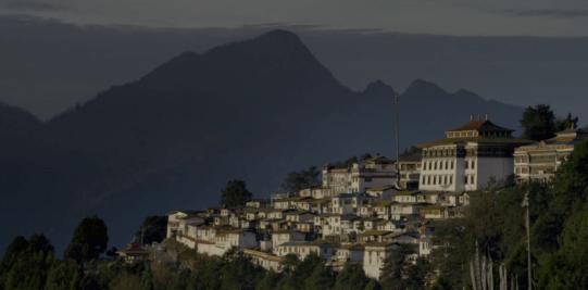 Beautiful North-East-India