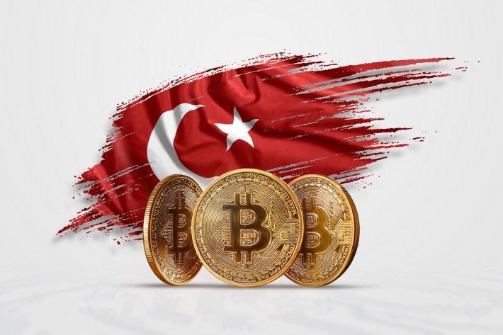 Is Turkey an upcoming crypto powerhouse? - Globitex