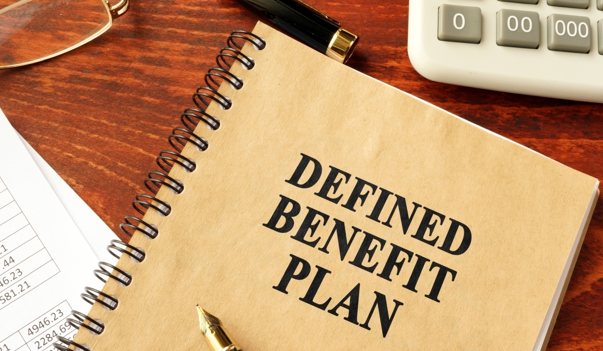 How To Utilize a Defined Benefit Plan