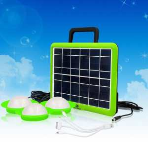 Solar Power EP-09