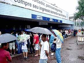 Leandro Menezes/GLOBOESPORTE.COM