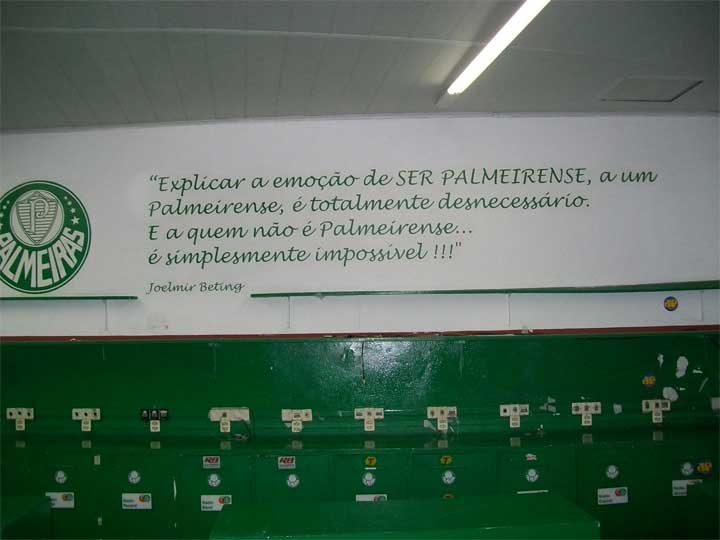 Joelmir betting frases do palmeiras campeao what does pk stand for in sports betting