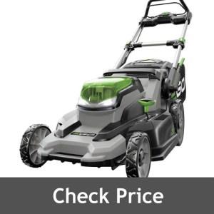 EGO Power 20 Inch 56 Volt Cordless Lawn Mower
