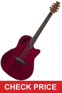 Ovation Applause Electric guitar