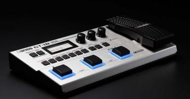 Best Multi Effects Pedal for Bass