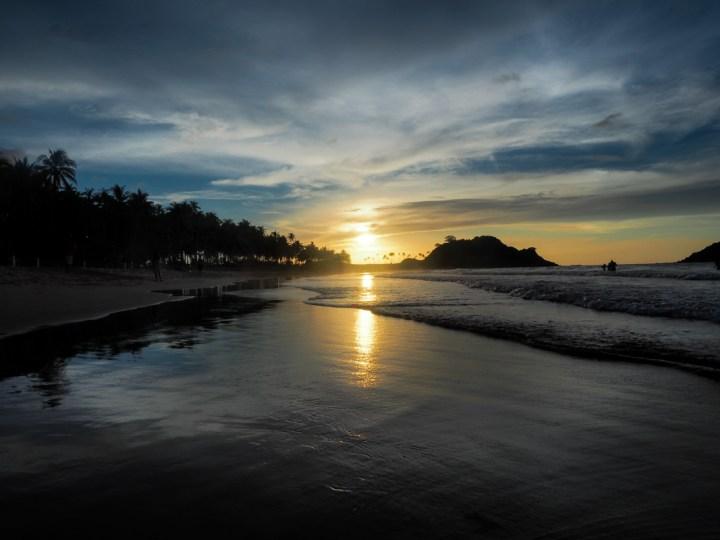 El Nido Napcan Beach