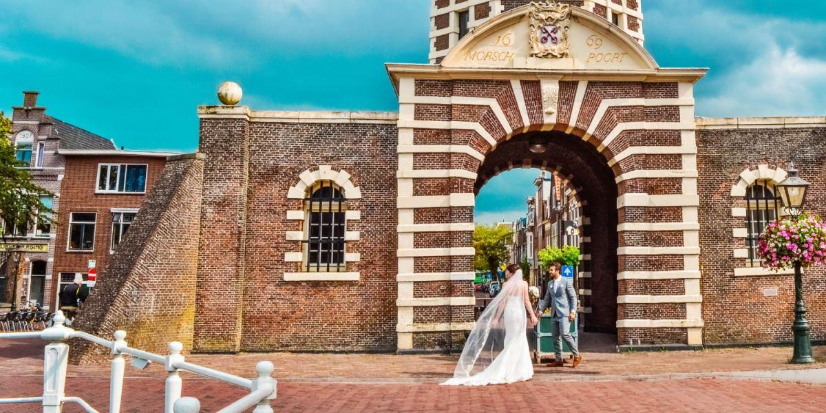 Deze 18 Foto's Bewijzen dat Leiden een van de Mooiste Steden in Europa is