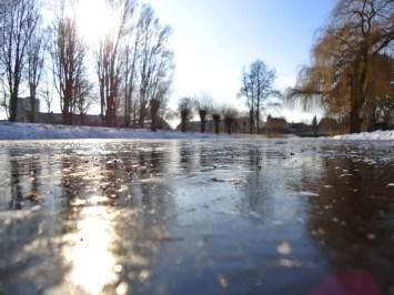Winter in Dordrecht