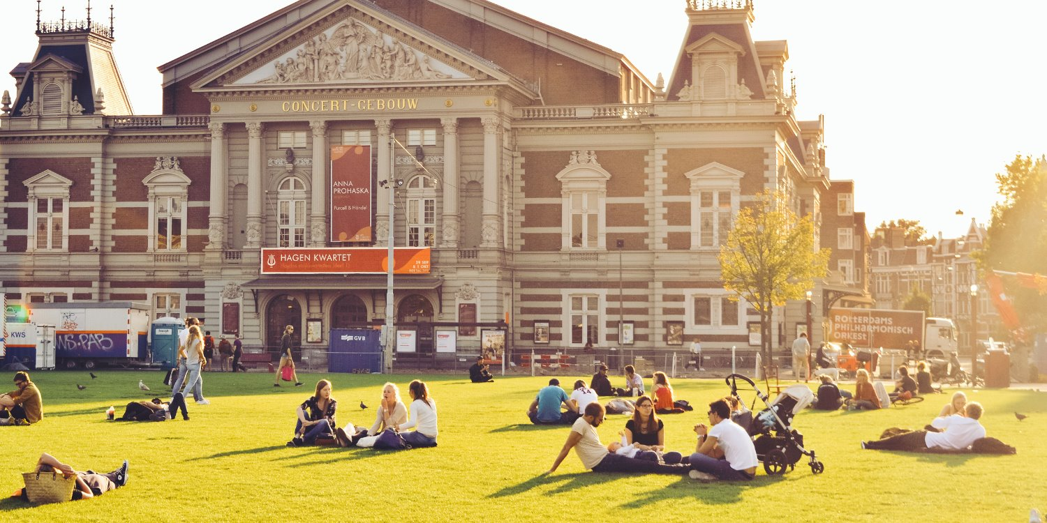 A Local's Guide to Amsterdam in Summer