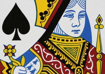 Quais são os significados das cartas de tarô Rainha de Espadas?
