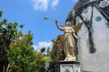 Anjo número 858 e seu significado e simbolismo