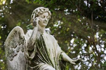 Anjo número 4444 e seu significado e simbolismo