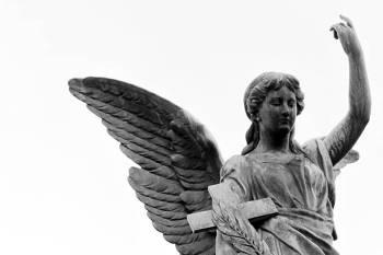 Anjo número 10 e seu significado e simbolismo