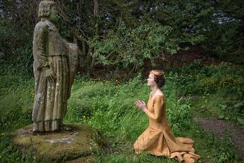 Anjo número 107 e seu significado e simbolismo