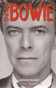 Bowie par Jerome Soligny