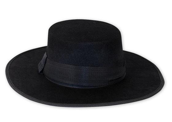 V Pour Vendetta le chapeau.