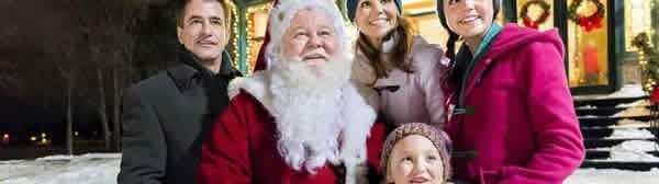 Il faut sauver Noël